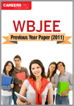 Download WBJEE Previous Year Paper (2011)