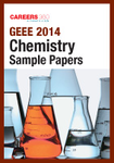 Download GEEE 2014 Chemistry Sample Paper