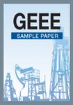 GEEE Sample Paper