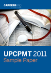UPCPMT Medical 2011 Last Year Question Paper