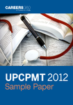 UPCPMT Medical 2012 Last Year Question Paper