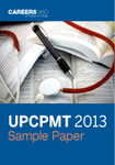 UPCPMT Medical 2013 Last Year Question Paper