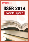 IISER 2014 Sample Paper 2