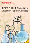 BCECE 2014 Chemistry Question Paper (A Series)