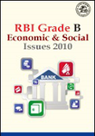 RBI Grade B - Economic & Social Issues 2010