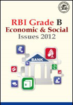 RBI Grade B - Economic & Social Issues 2012