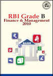 RBI Grade B - Finance & Management 2010