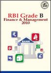 RBI Grade B - Finance & Management 2010