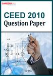 CEED Question Paper 2010