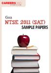 Goa NTSE 2011 (SAT) Sample Papers