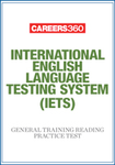 IELTS General Training Reading Practice Test 2014