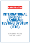 IELTS Academic Writing Practice Test 2014