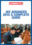 JEE Advanced 2015- A Complete Guide