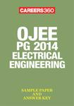 OJEE PG 2014 Electrical Engineering Sample Paper & Answer Key