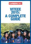 VITEEE 2015: A Complete Guide