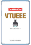 VTUEEE Chemistry Sample Paper
