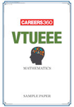 VTUEEE 2015 Mathematics Sample Pape