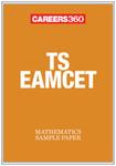 TS EAMCET Mathematics Sample Paper