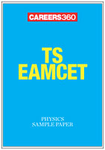 TS EAMCET Physics Sample Paper