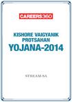 KVPY 2014 SA