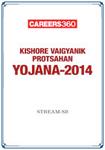 KVPY 2014 SB