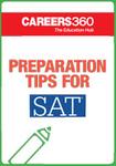SAT Preparation tips
