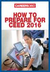 How to Prepare for CEED 2016