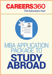 MBA Application Package to study abroad