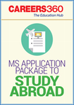 MS Application Package to study abroad