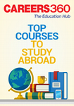 Top courses to study abroad