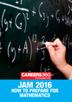 JAM 2016 How to Prepare for Mathematics