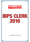 IBPS Clerk Sample Papers