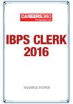 IBPS Clerk Sample Papers