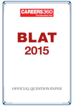 BLAT 2015 Sample Papers