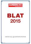 BLAT 2015 Sample Papers