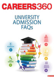 University Admission: FAQs on courses