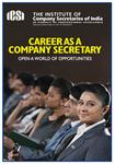 Company Secretary: Career prospects