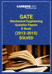 GATE Mechanical Engineering Question & Answer Key