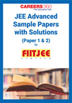 JEE Advanced Sample Papers 3 with Solutions (Paper 1 & 2) by FIITJEE