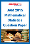 JAM Sample Papers 2015