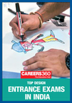 Top Design Entrance Exams In India