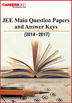 JEE Main Offline Question Papers & Answer keys (2014-2017)