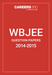 WBJEE Question Papers (2014-2015)
