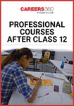 Professional Courses after Class 12