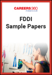 FDDI Sample Papers