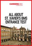 All About St. Xavier's BMS Entrance Test