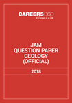 JAM Geology Sample Paper 2018