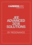 JEE Advanced 2018 Solutions by Resonance