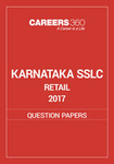 Karnataka SSLC Retail Question Paper 2017