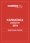 Karnataka 12th Chemistry Question Paper 2014